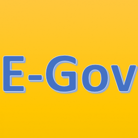 E-Government pokračuje